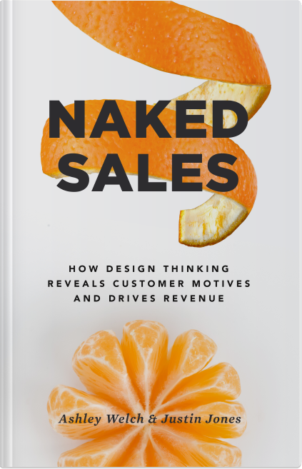 Naked Sales